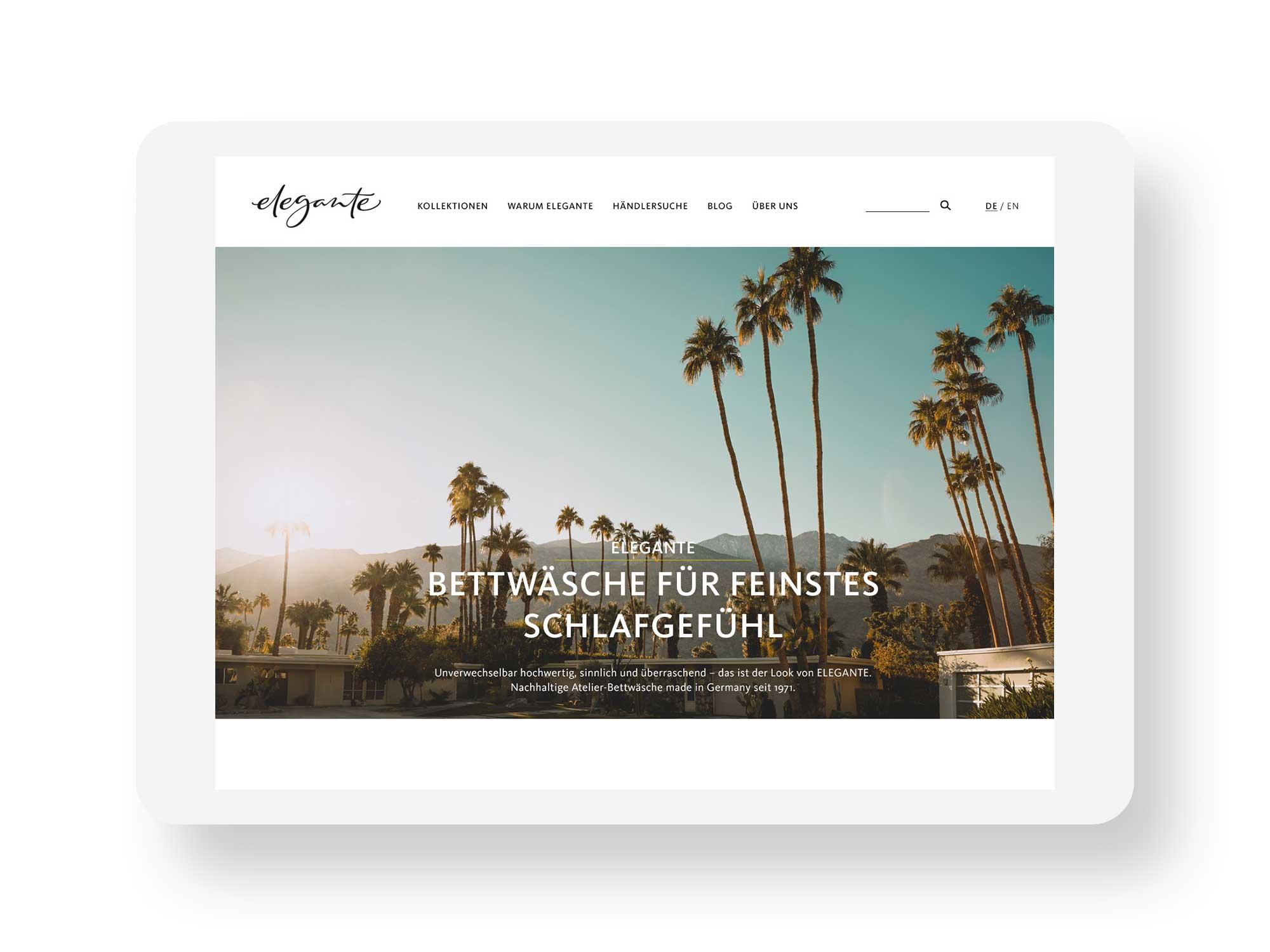 www.elegante.de